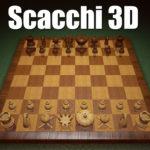 Gioco Scacchi 3D