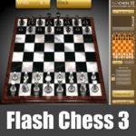 Flash Chess 3 – Gioco scacchi con il computer