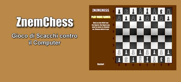 Scacchi ZnemChess