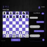 Scacchi con Chat per due Giocatori