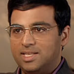 Viswanathan Anand • Partite di Scacchi
