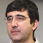 Vladimir Kramnik • Partite di Scacchi